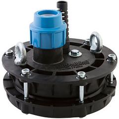 Джилекс ОСП 110-130/32, пластик