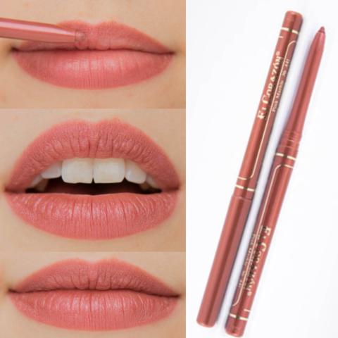 El Corazon карандаш для губ автомат 441 Pink Marble