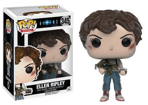 Фигурка Funko POP! Vinyl: Aliens: Ellen Ripley 10133