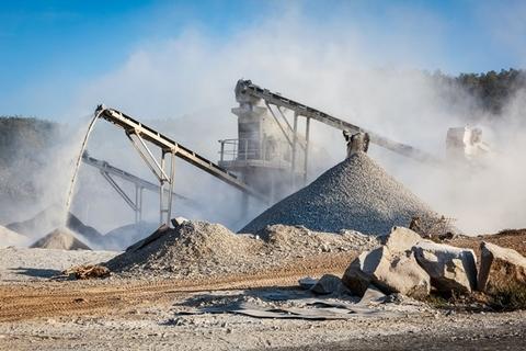 Рабочая документация. Строительство ГОК. Дробильно- обогатительная фабрика. Отделение подготовки руды.