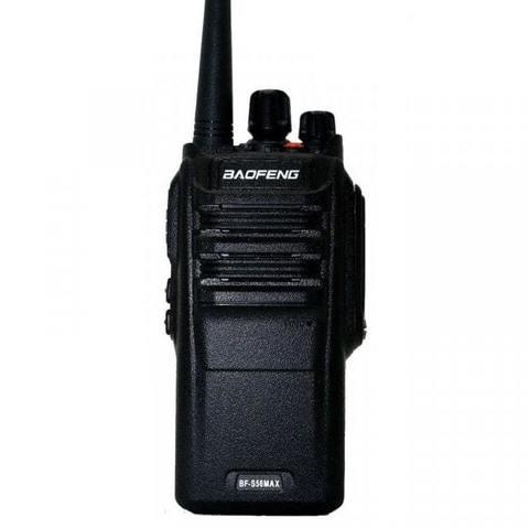 Рация Baofeng BF-S56 MAX 10 w IP 67