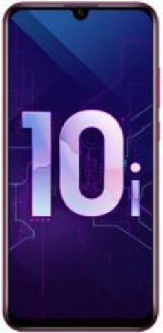 Смартфон Honor 10i 128GB red