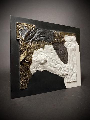 Панно из литьевого камня TRAKENEN (200х225) А8/100