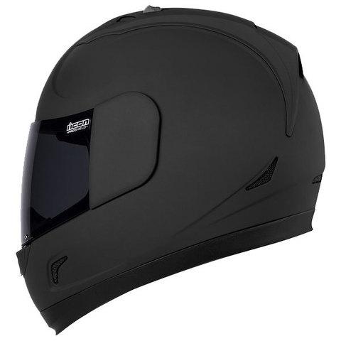 Icon Alliance Dark Rubatone шлем