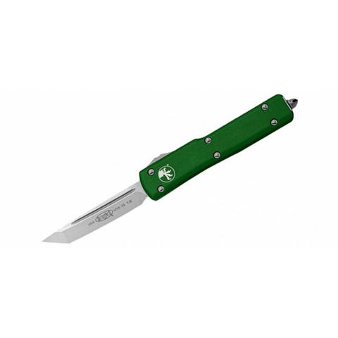 Фронтальный нож Microtech 149-4OD UTX-70 T/E Выкидной