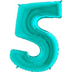 Цифра 5 (Тиффани)