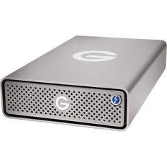 Внешний SSD G-Technology 960GB G-DRIVE Pro Thunderbolt 3 External SSD