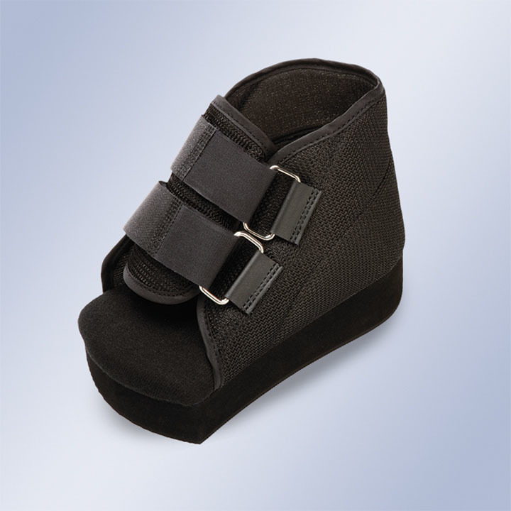 Обувь послеоперационная Обувь Orliman CP03 для реабилитации после операции на пальцы и переднюю часть стопы CP03.jpg