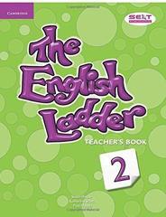 The English Ladder 2 Teacher's Book