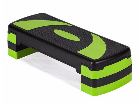 Степ-платформа для фитнеса, 3 уровня: PW87302