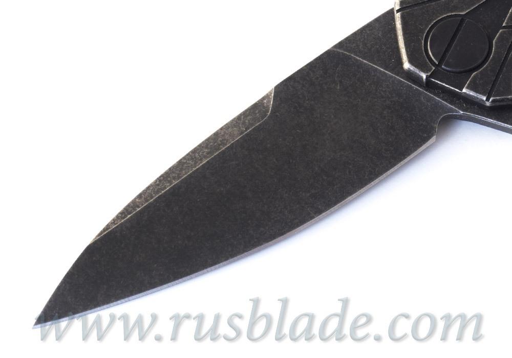 CKF T90 Knife - фотография
