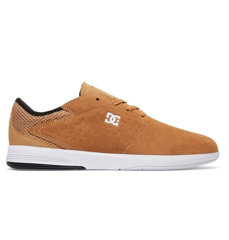 Кеды DC NEW JACK S M SHOE TMB TIMBER