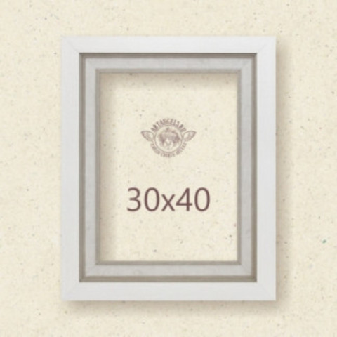 Багет 30х40 (темное паспорту)