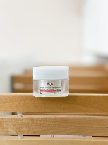 Омолаживающий крем для век с ПДРН Hydro Nourishing Eye Cream, 30 мл