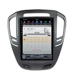 Магнитола Opel Insignia (2013-2015) Android 9.0 4/64GB IPS DSP стиль Tesla модель ZF-1023-DSP