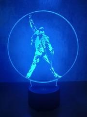 Фредди Меркьюри ( Freddie Mercury)