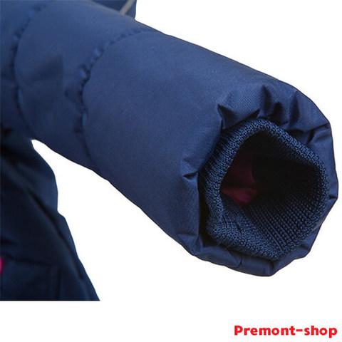 Рукав пальто Premont Сердце океана S18164