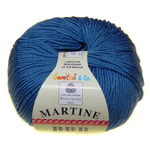 Купить Пряжа BBB Martine Код цвета 0013 | Интернет-магазин пряжи «Пряха»