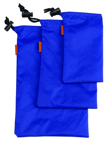 Набор нейлоновых мешков AceCamp Nylon Pouch set