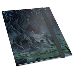 9-Pocket FlexXfolio Lands Edition Swamp 2