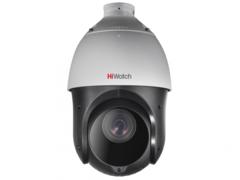 Поворотная ip видеокамера Hiwatch DS-I215