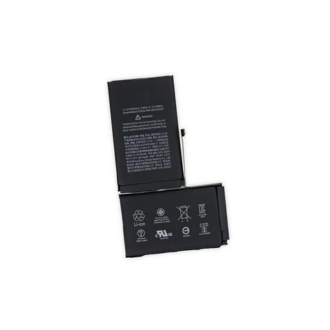 Аккумулятор iPhone XS/XS Max (копия/оригинал)