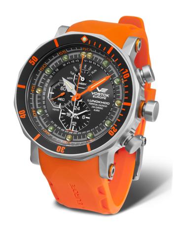 Часы наручные Восток Европа Луноход-2 YM86/620A506