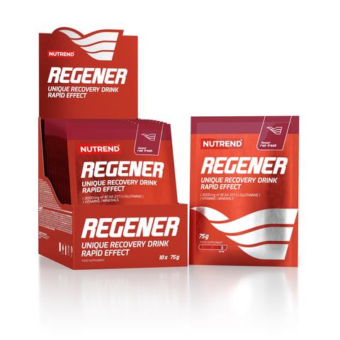 Nutrend Регенер 75г /Regener 75g Nutrend (Красная свежесть)