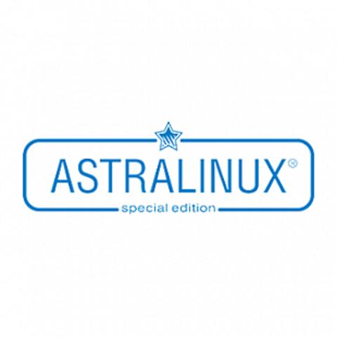 Право на использование операционной системы специального назначения «Astra Linux Special Edition» РУСБ.10015-01 на 1 тонкого клиента, срок действия не ограничен, не ниже релиза Смоленск 1.6, с технической поддержкой