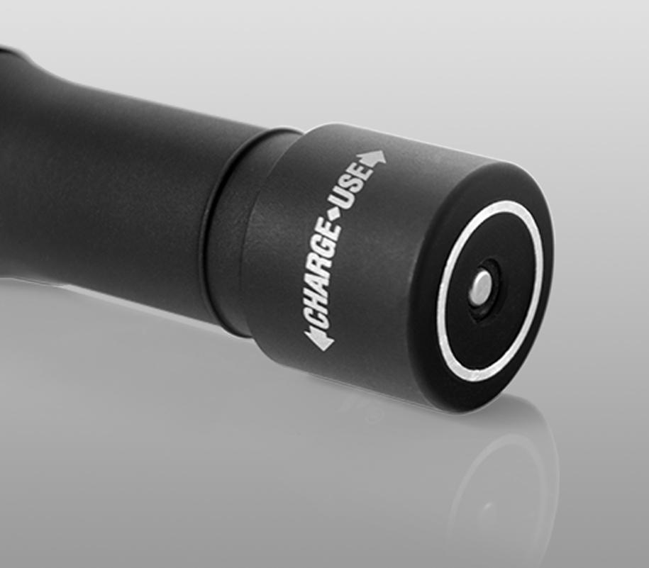 Фонарь на каждый день Armytek Prime C2 Magnet USB (тёплый свет) -  фото 6