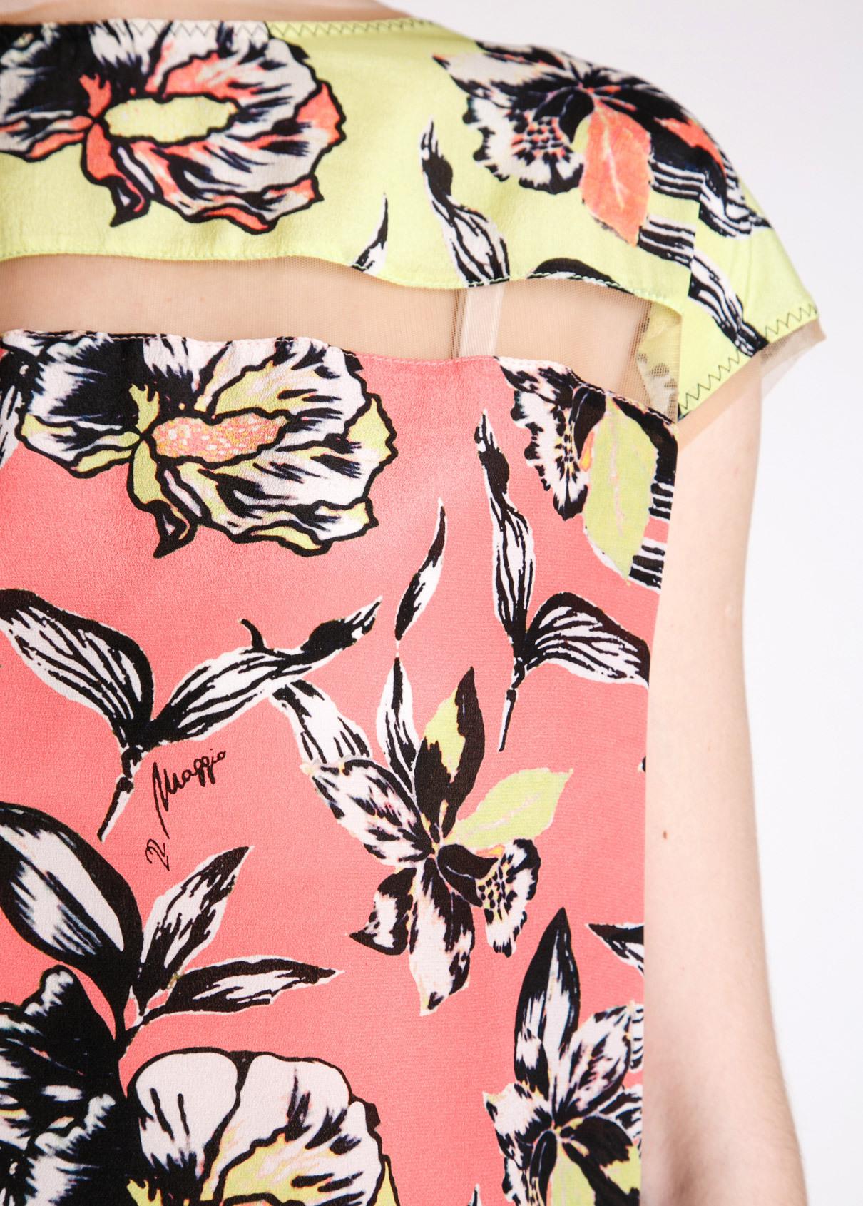 Блуза 22 MAGGIO
