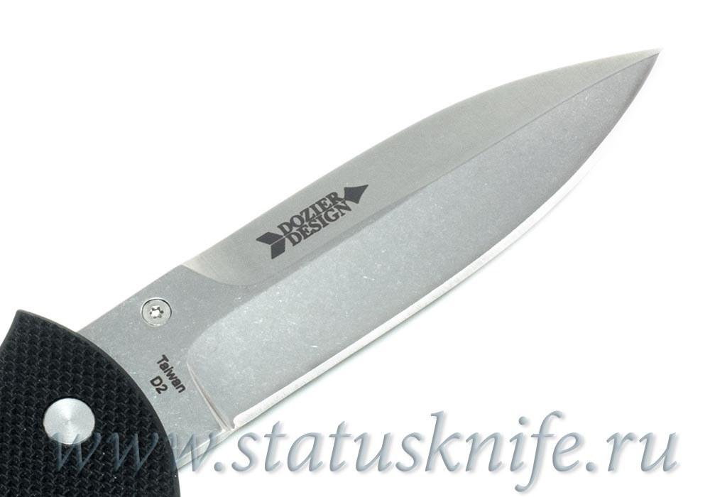 Нож Ontario OKC Dozier Arrow SP 9100 - фотография