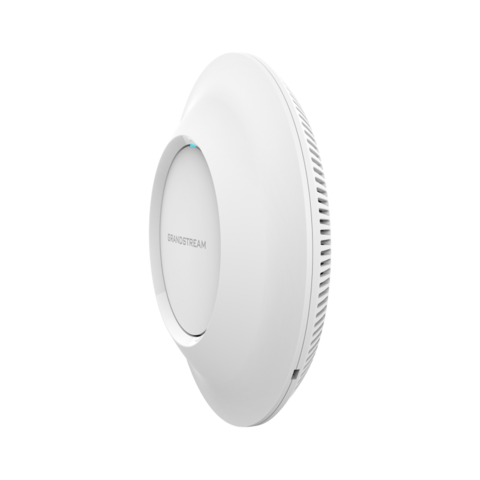 Grandstream GWN7610 - WiFi точка доступа. 2-ух диапазонная, технология 3:3x3 MU-MIMO, до 250 пользоватей