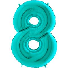 Цифра 8 (Тиффани)