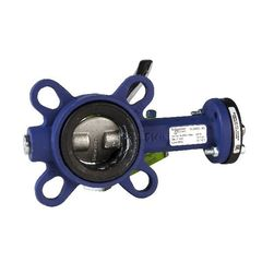 Клапан дисковый поворотный Schneider Electric VF208W 100NZ