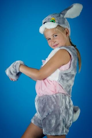 Карнавальный костюм Зайца 2