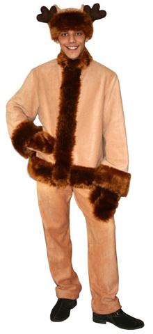 Карнавальный костюм Лось