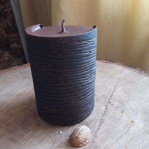 Свеча  Спираль
