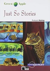 Just So Stories +R (Engl)