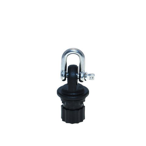 Скоба такелажная Cf221, черная