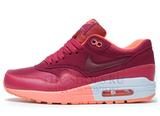 Кроссовки Женские Nike Air Max 87 Cherry Coral