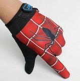 Перчатки Человека-паука