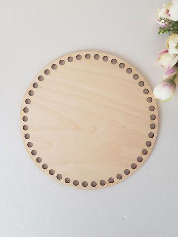 Круг диаметр 30 см