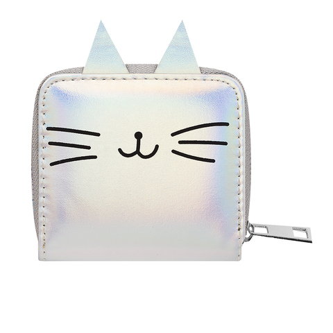 Кошелек Cat Sparcle
