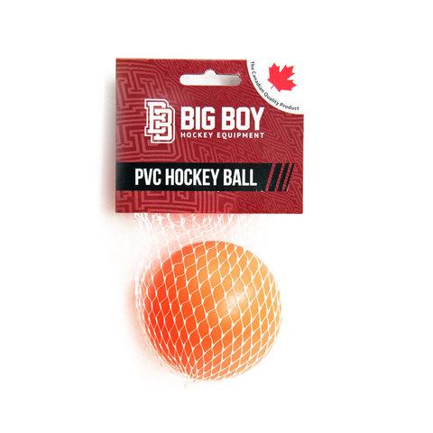 Мяч тренировочный для дриблинга BIG BOY PVC