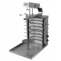 Шаверма-шашлычница (Шаурма) Ф2ШмЭ  Grill Master (с мотором)  электрическая  ( 220 )