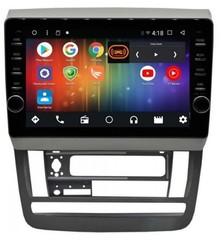 Штатная магнитола для Toyota Alphard (2002-2005) Android 10 4/64GB IPS DSP 4G модель CB1209T9
