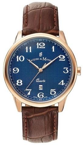Часы мужские Jacques Du Manoir LE.04