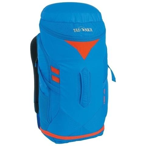 Рюкзак Tatonka Vibe 25 bright blue