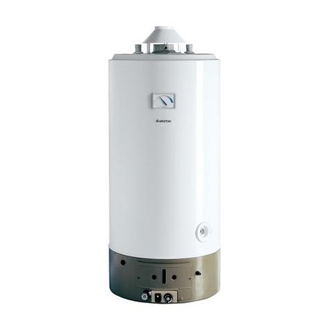 Водонагреватель газовый накопительный Ariston SGA 120 R